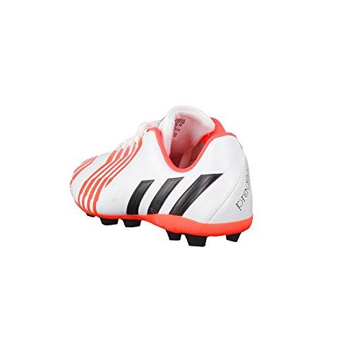 adidas Unisex-Kinder Predito FxG J Fußballschuhe ECHO/LEGACY