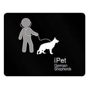 Teeburon I PET German Shepherds Plastic Acrylic