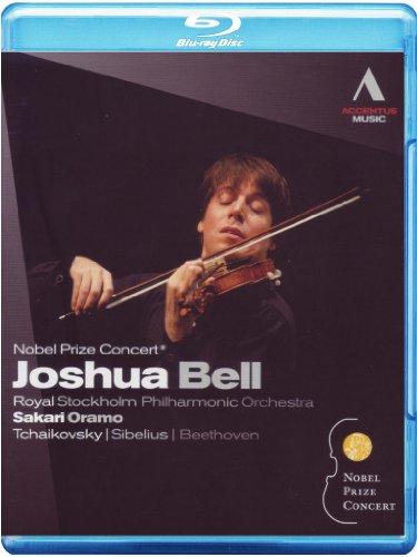 Joshua Bell - Nobel Prize Concert: Joshua Bell (Blu-ray)