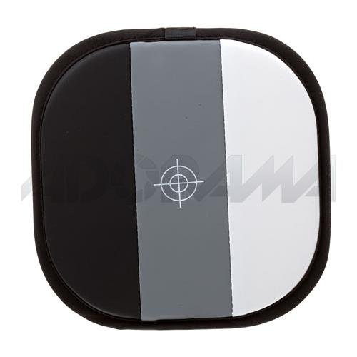 PhotoVision 6 Inch One-Shot Digital Mini Calibration Target with DVD, an Exposure Aid for Digital Cameras