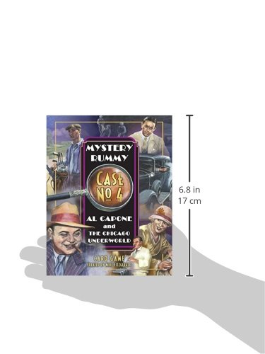 Us Games Systems Inc Al Capone and the Chicago Underworld...