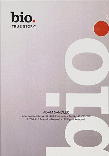 UPC 733961232318, Biography: Adam Sandler