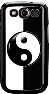 YING & YANG Samsung Galaxy S3 Hard Case
