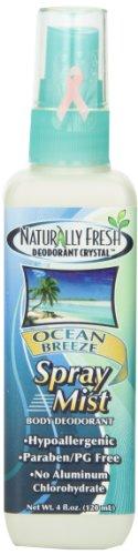 ocean breeze deodorant - 6