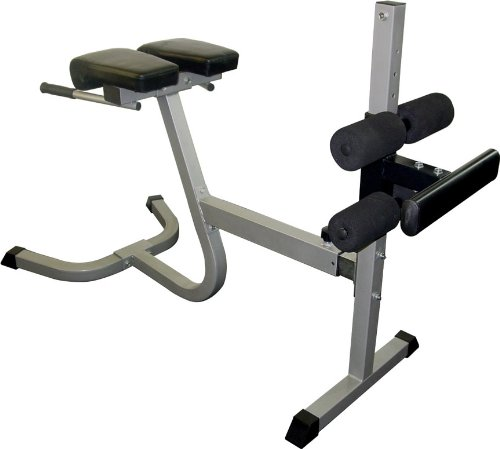 Valor Athletics Back Extension/Sit-up Bench by Ironcompany.com