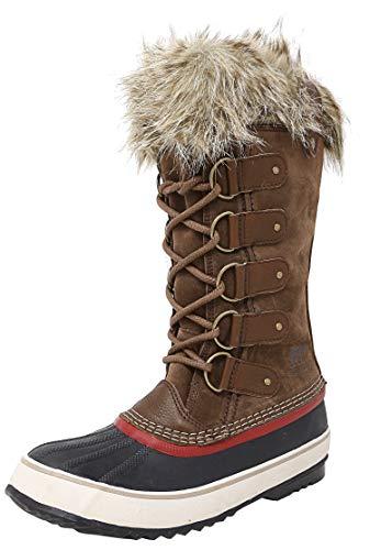 Dahlia Arctic Umber Red Women's Boot SOREL Of Joan BqSwx1p