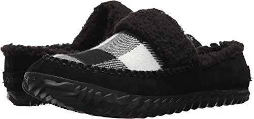 Out Black Slippers About top Women''s Sorel Slide N Low qP8w5