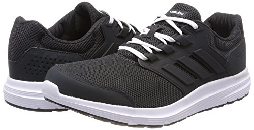 Chaussures 4 De carbon Galaxy ftwbla carbon Running W Femme 000 Gris Adidas q1atwt