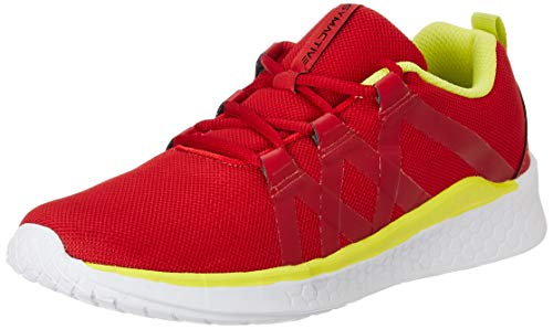 Amazon Brand – Symactive Women's Black Running Shoes