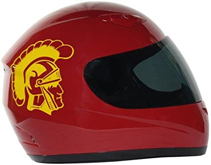 Limited Edition USC Trojans Officially Licensed NCAA Bicycle Helmet