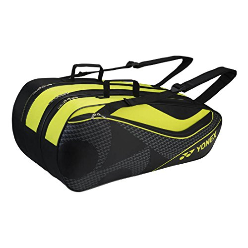 Yonex Tournament Series 9 Pack Tennis Bag
