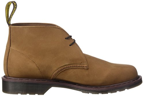 Dr. Martens Mens Sawyer 3 Desert Boot Nut