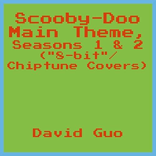 Scooby-Doo Main Theme (Season 1)
