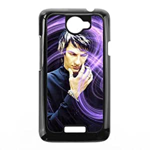 HTC One X Cell Phone Case Black Maksim Mrvica HNR Make Cell Phone Case
