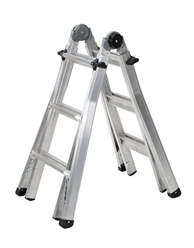 Cosco 20123T1ASE Multi-Position Ladder System