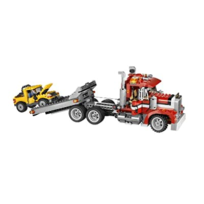 LEGO Creator 7347 Highway Pickup: Toys & Games