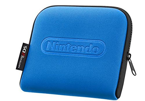 Carrying Case Nintendo 2DS Console