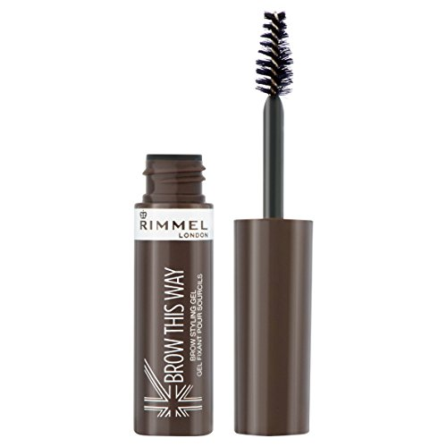 Thing need consider when find loreal brow gel medium brown?