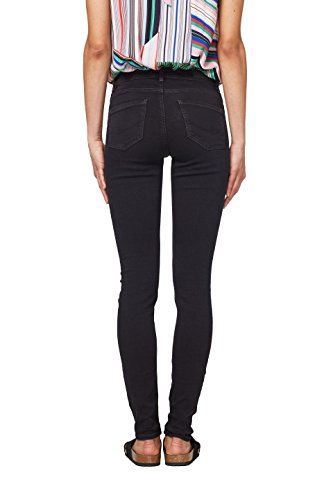 Donna Rinse Nero By Edc 910 Skinny Esprit black Jeans ax4WvIg