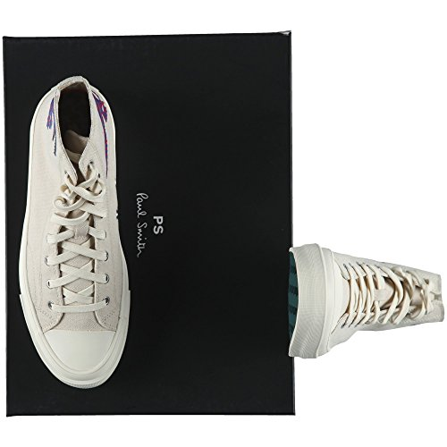 Ivory 'Kirk' Herren Paul Sneaker Canvas Smith xCaqYCwXR4