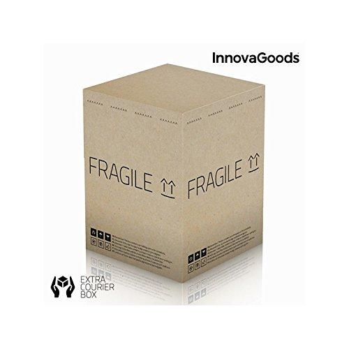 InnovaGoods Dispensador de Caramelos y Frutos Secos (IGS IG115076): Amazon.es: Juguetes y juegos