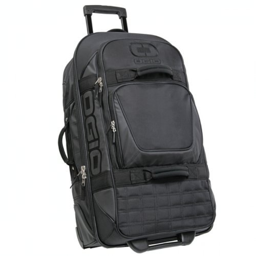 Ogio Layover Travel Bag - 7