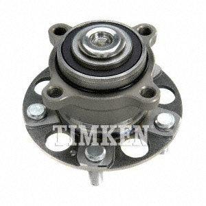 Timken HA590202 Rear Wheel Hub and Bearing