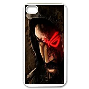 Generic Case ASUS REPUBLIC OF GAMERS For iPhone 4,4S SCV2203398