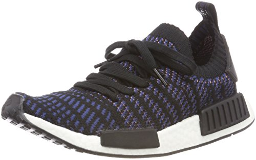 R1 W adidas Size NMD Shoes Fitness Pink Stlt Pk Black One Women's 4X4EqTA