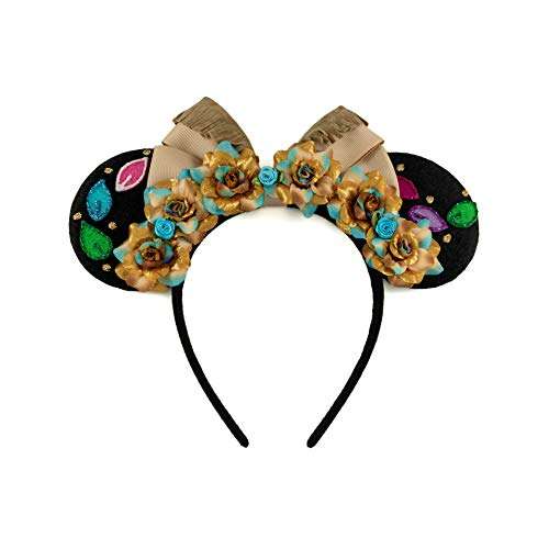 Pocahontas Mouse Ears -