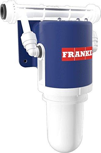 Franke Eco3Ice X16 Ice Sanitation System