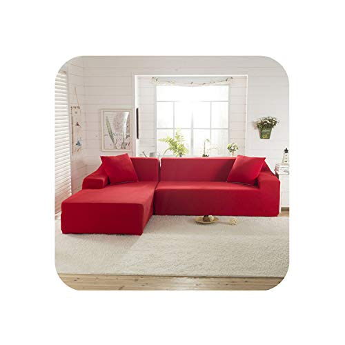 Assemble Sofa Cover Couch Stretch Slipcover Lightweight Anti-Wrinkle Wine Sofa Cover,06,Chair (Barn Pottery Wine Rack Wall)