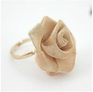Price comparison product image Bosun(TM) Value hot sales fashion mesh made mulit rose flower 3 g rose jewelry