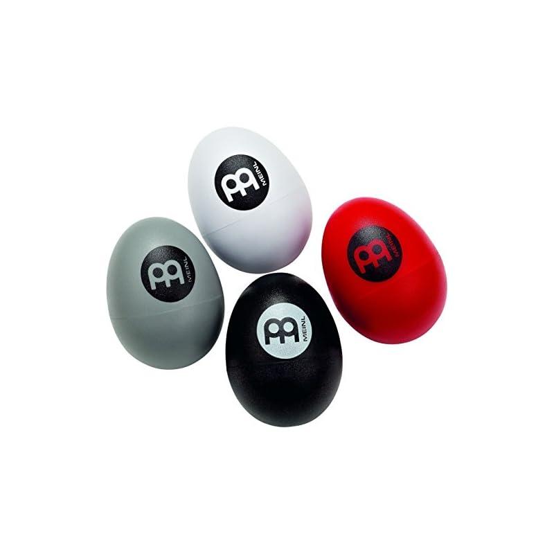 Meinl Percussion Shaker, Egg, inch (ES-Set)