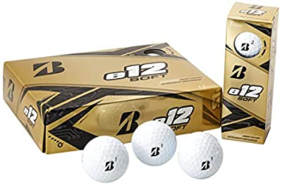 Bridgestone Golf e12 Soft