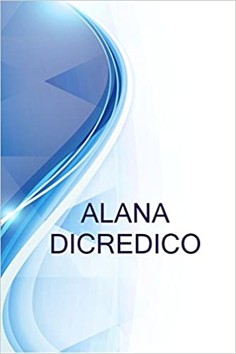 Alana Dicredico, Financial Advisor at TD Canada Trust: Alex