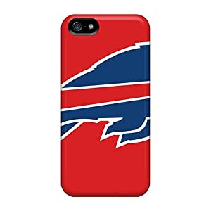 High-quality Durable Protection Cases For Iphone 5/5s(buffalo Bills)