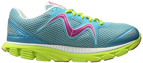 LIME W SNEAKERS RUNNING BLUE PARA SPEPB MUJER COLOR 5 SPEPB MBT 16 MBT AZUL SPEED 39 POWDER tqYYU0