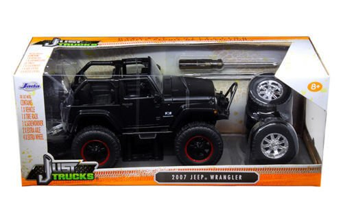 2007 Jada Toys - 2