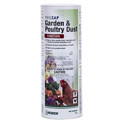Prozap 1499540 Garden Poultry