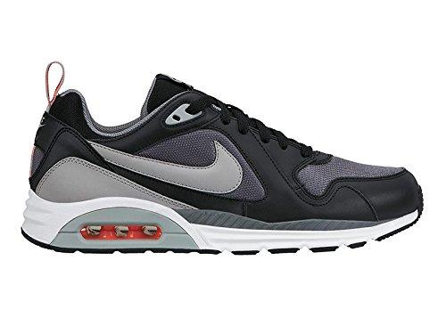 Nike Sneaker Rosso Grigio Herren Bianco grau Nero v8pUAvz4