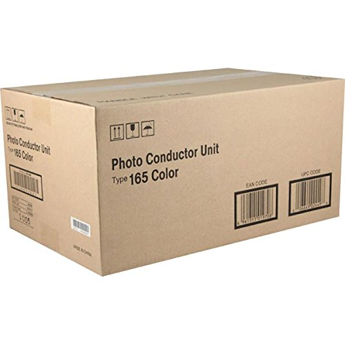 Ricoh Aficio Cl3500n Color Photoconductor Unit 15000 Yield Type 165 by RICOH