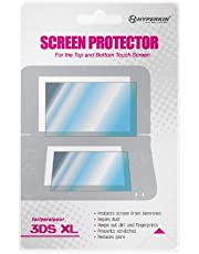 Hyperkin Screen Protector for 3DS XL