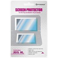 Hyperkin Screen Protector for 3DS XL - Nintendo 3DS