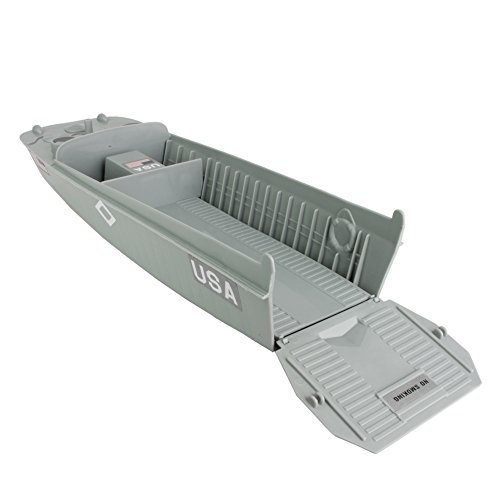 Review BMC WW2 Higgins Boat