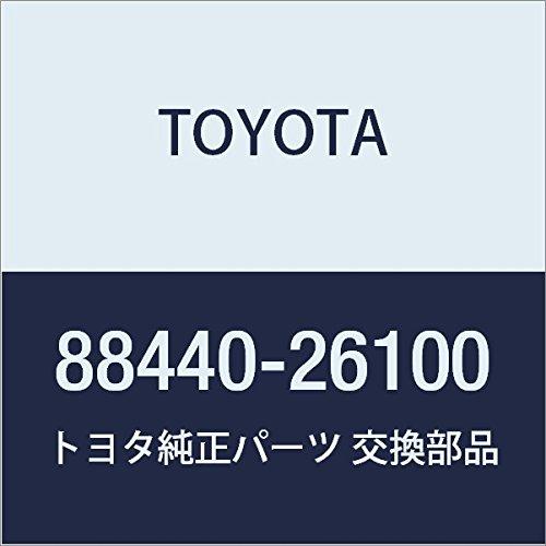 Toyota 88440-26100 Drive Belt Idler Pulley
