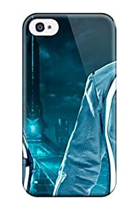 Alison Marvin Feil's Shop 1022139K13640002 Waterdrop Snap-on Daft Punk Case For Iphone 4/4s