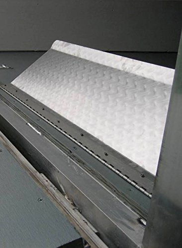 Pit Products Slider Plate (84 in)