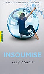 Trilogie Promise (Tome 2) - Insoumise (French Edition)