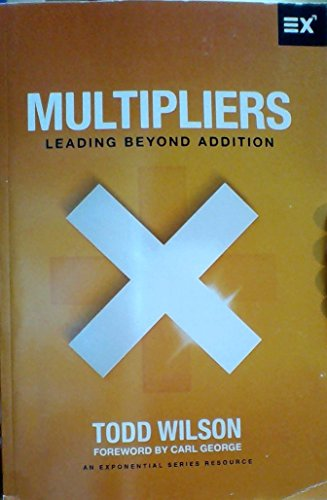 Multipliers: Leading Beyond Addition (An Exponential Series Resource)